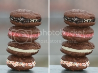 It-kager - Whoopie pies
