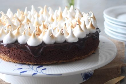 S'mores kage