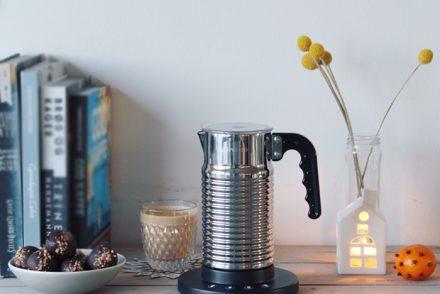 Aeroccino4 mælkeskummer fra Nespresso